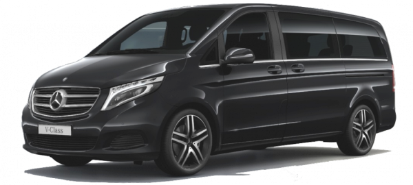 Taxi Cost From Orly Airport to Central Paris