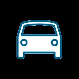 Taxi à Roissy