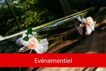 Taxi Roissy Evenements