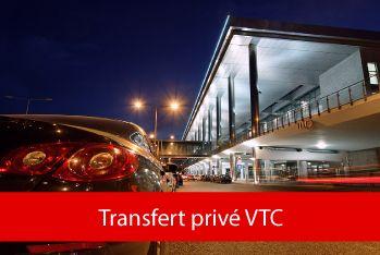 Taxi Roissy Transferts Privés