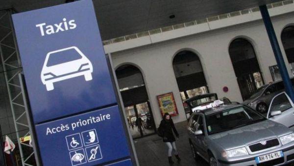 Réservation Taxi Charles de Gaulle